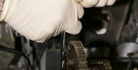 Auto Repair funnel