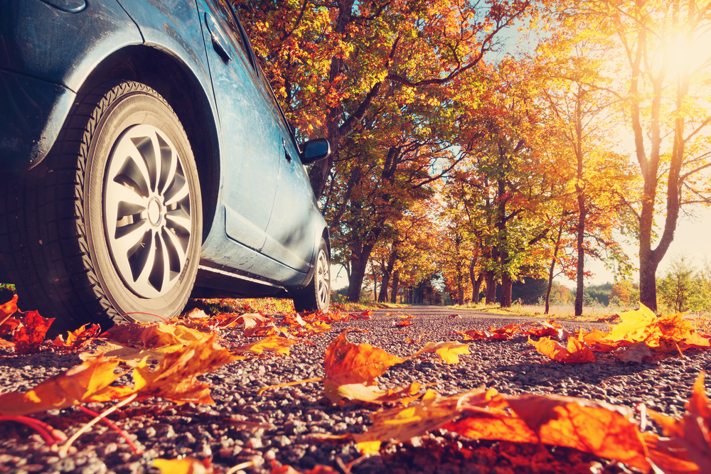 tips for cold weather car preparation in Colorado