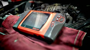 vehicle diagnostics testing in Greeley, CO at Autotailor